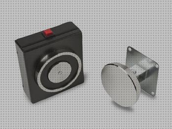 Cikuso Tope de Puerta de Montaje En Pared Tope de Puerta Emergencia de Seguridad Yd-601