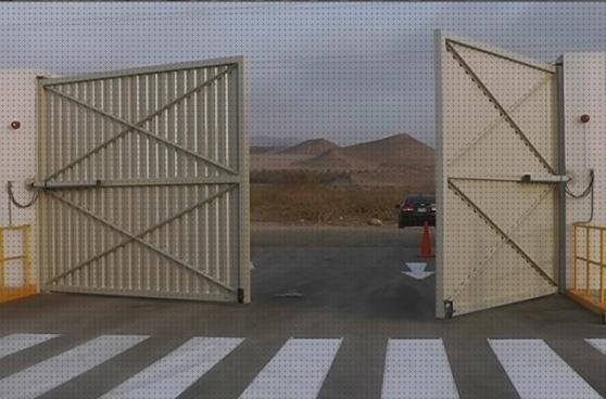 SDFGO Soportando Ruedas Puerta para Apoyo Puerta Pesada Batiente con Resorte Cargado De Alta Resistencia Carga De Una Sola Rueda 500 Kg